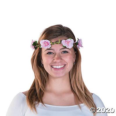 1 x Rosen Haarschmuck