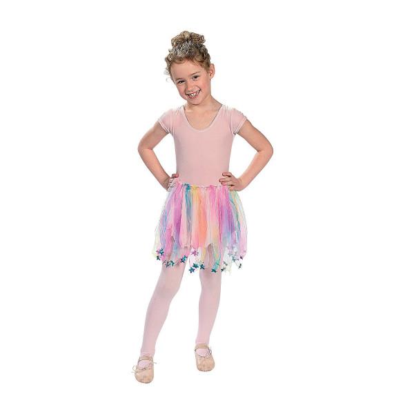 TUTU Prinzessin Prinzessinnenparty Rock Tanzen Ballett Kindergeburtstag Fasching Verkleiden Mitgebse